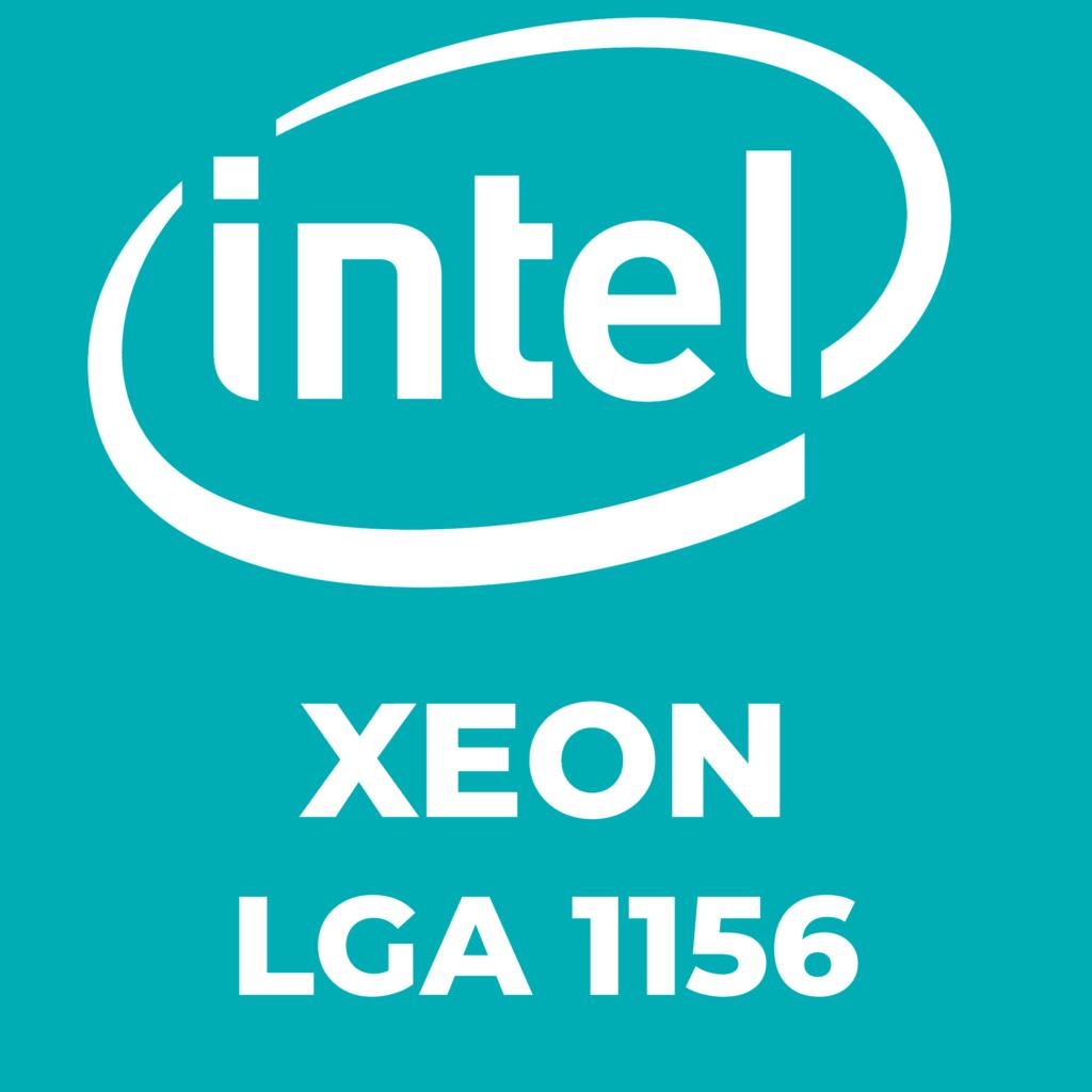 Intel Xeon LGA 1156