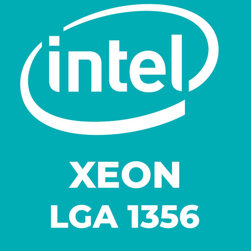 Xeon LGA 1356