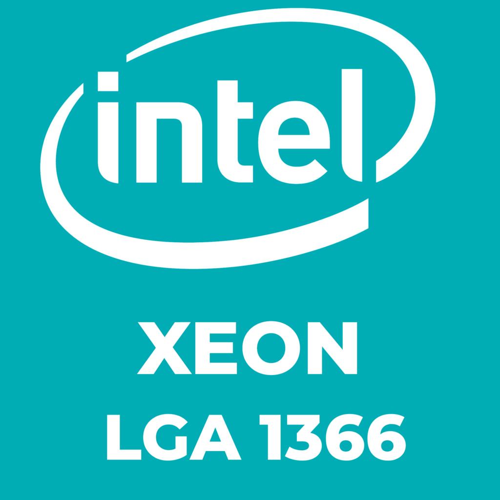 Xeon LGA 1366