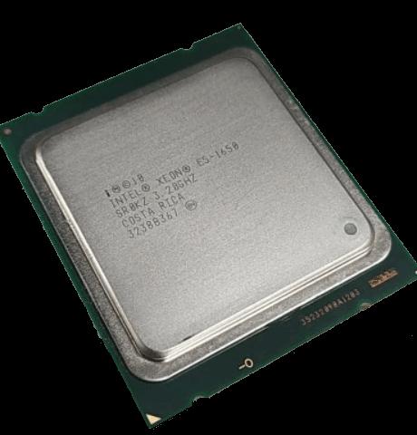 Xeon 1650 LGA 2011