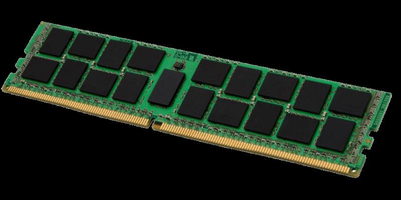 чем отличается серверная оперативная память